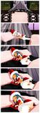【第二回MMDオリキャラ祭り】ょぅι″ょの寝顔