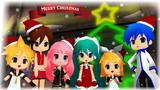 メリークリスマス5!!
