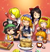 クッソケーキ