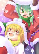 義妹たちのクリスマス