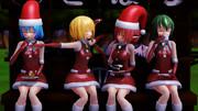 クリスマスバカルテット