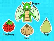 DROP (Dragon, Raspberry, Onion, Pear)