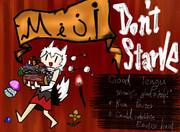 Don't Starve☆Miji