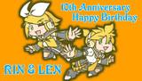 『 RIN & LEN 10th Anniversary 』