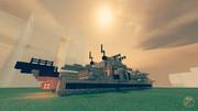 三連砲塔戦車