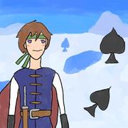HAS (Hero, Arctic, Spade)