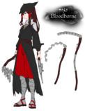 東方×Bloodborne