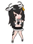 美味しい黒毛和牛(大嘘)