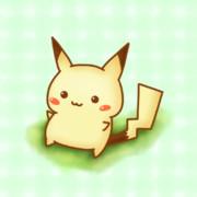 【フリーアイコン】ピカチュウ