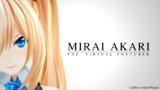 ミライアカリさん