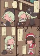 大晦日に流すクリスマスな話1