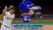 【北之侍支援】小笠原道大 東方パワフルプロ野球 選手データ