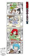 紅魔館のおふくろさん~2017年大晦日編~