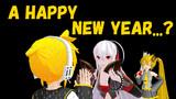 【MMD年賀状2018】Wear it!!