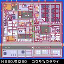 【地球防衛軍5】マップ 工業地帯(仮称)