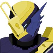 仮面ライダービルド DL キードラゴンフォーム
