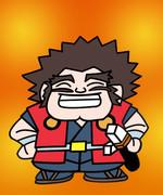 剣部シバラク SD