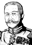 【ワンドロ】ドイツ帝国陸軍参謀総長パウル・フォン・ヒンデンブルク大将