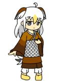 【オリフレ】ジュウシマツ