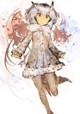 カレー鳥の白いやつ