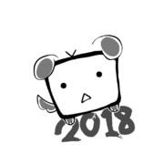 超会議2018だワン