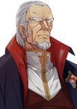 ジャミトフ閣下