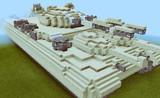【Minecraft】超重戦車 修正