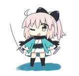 沖田ちゃん