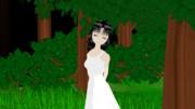 怖い話&不思議な話に出てる少女の幽霊モデル