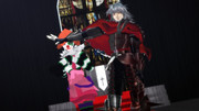【Fate/MMD】クレディンツァ