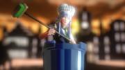 【そばかす式】壺おばさん