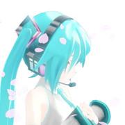 フリーアイコン 【 初音ミク 】 (02)
