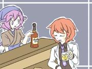 雷鼓×ウイスキー