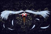 宇宙(そら)に羽ばたく電子の妖精
