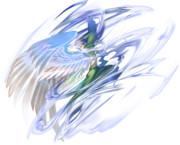 VXAce改変素材ハーピー用