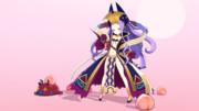 【Fate/MMD】不夜城のアサシン