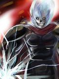 混沌の覇者『はぶ』