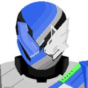 仮面ライダービルド WS スマホウルフフォーム