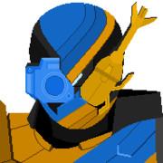 仮面ライダービルド KC ビートルカメラフォーム