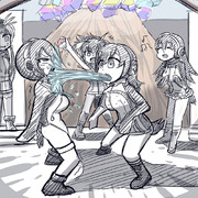 イワビー「フルル!ハイドロポンプ!」