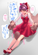 鬼太郎6期の猫娘