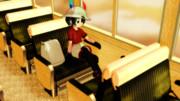 阪急電車とかばんちゃん