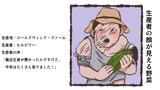 【DbD】安心安全の野菜