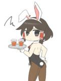 バニーガールmaru姉貴