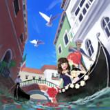 ガァルマゲドンとヴェネツィア