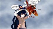 最凶最悪の姉妹喧嘩(?)