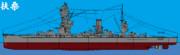 戦艦扶桑3