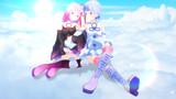 琴葉姉妹のキラキラ世界