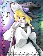 歌うYUH姉貴