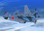 Yakovlev Yak-9D